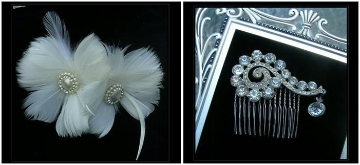 Bel-canto-designs-vintage-jewelry-white-feather-pearl-hair-piece-rhinestone-comb.full
