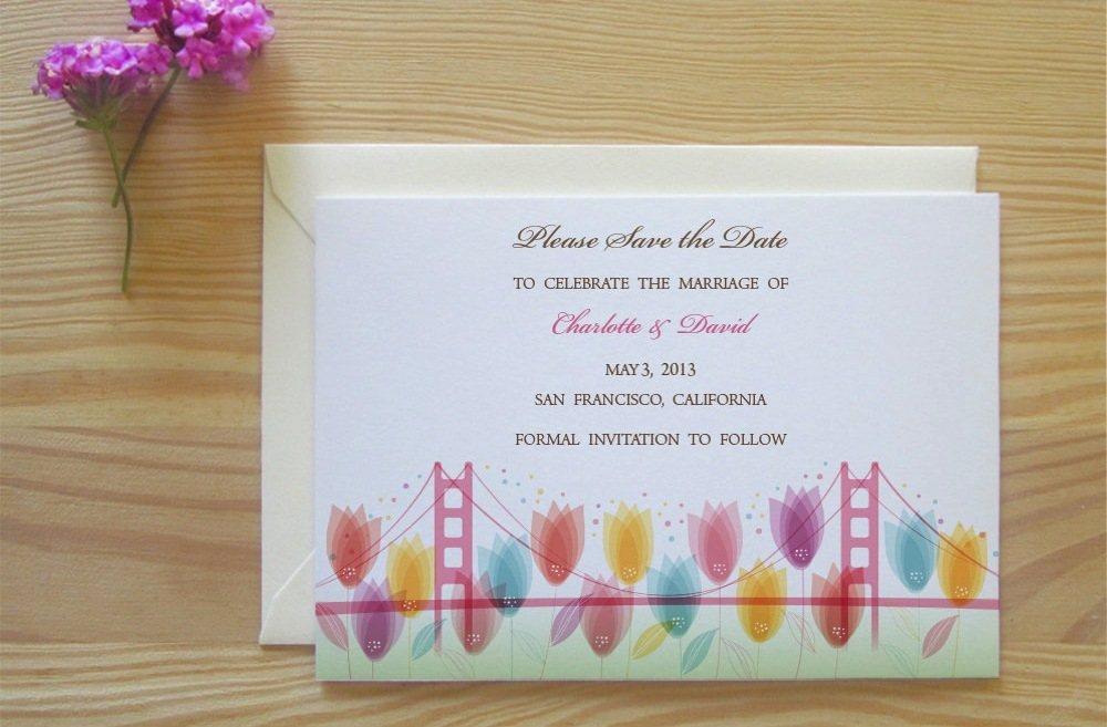 Simple-wedding-save-the-date-pastel-tulips.full