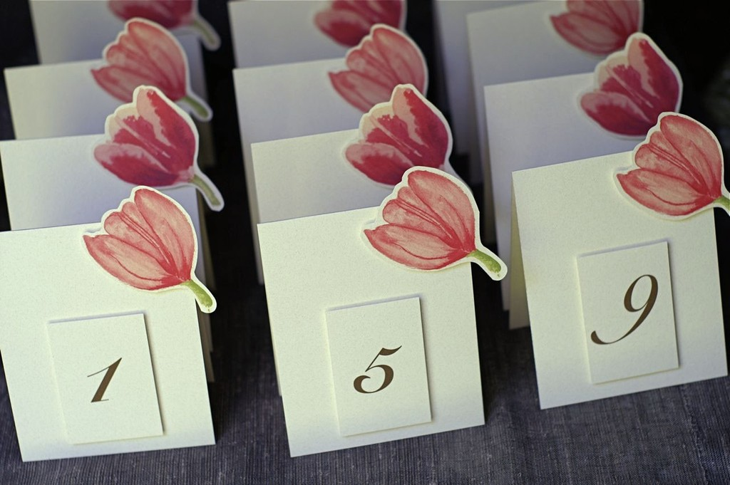 Ivory-pink-and-black-tulip-wedding-table-cards.full