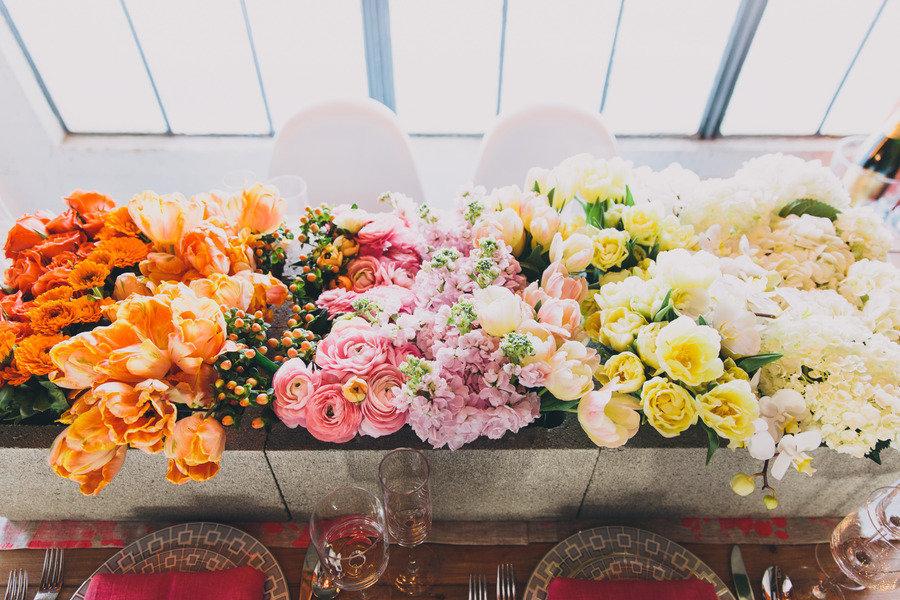 Amazing-wedding-flower-display-tulips-roses-hydrangeas.full