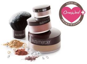 OneWed loves Laura Mercier and Bluemercury!