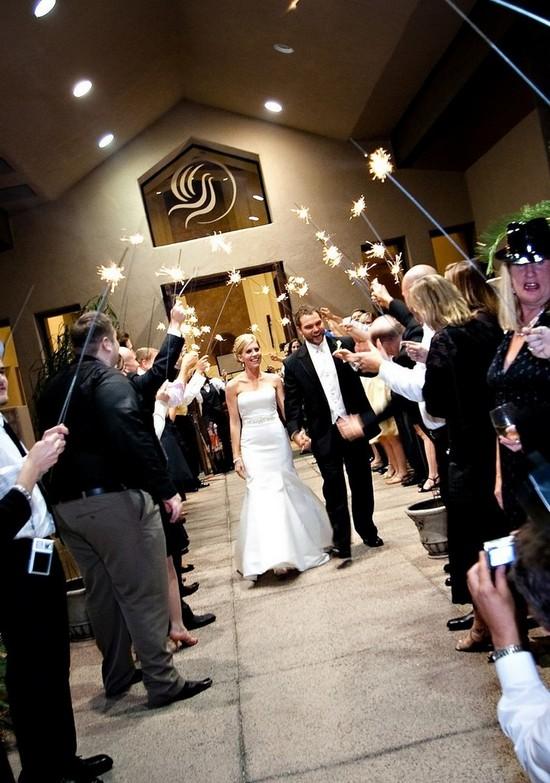 photo of Featured Wedding: Jessica and Matt