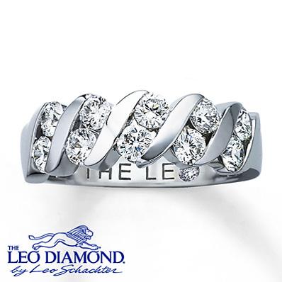 The Leo Diamond On Onewed