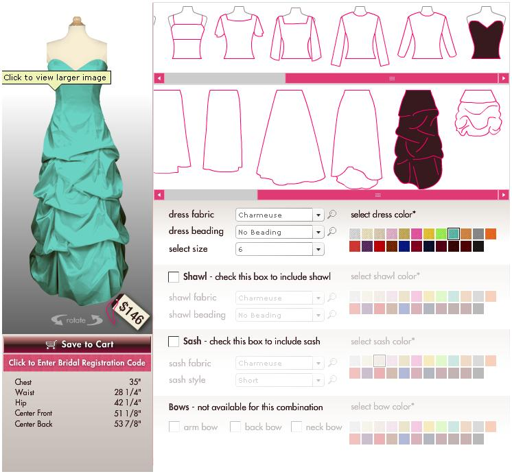 design your bridesmaid dresses junoir image of design your own