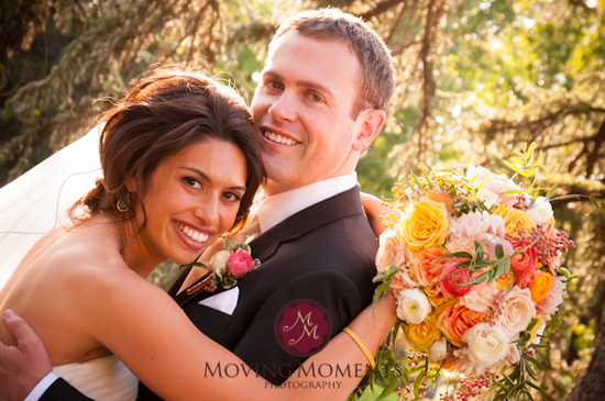 photo of Mark Christopher Weddings & Events