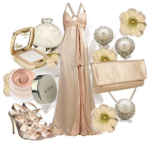 Accessorize-for-your-wedding-ivory-and-yellow-flowers-pearls-jewelry.full