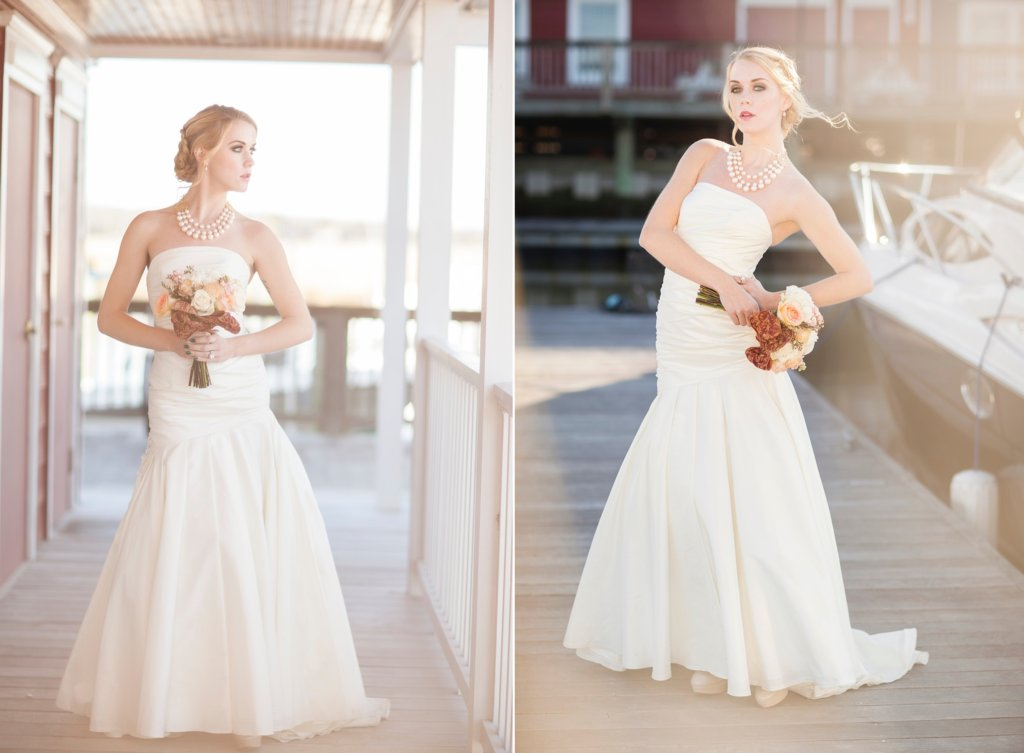 Strapless-white-wedding-dress-outdoor-wedding.full