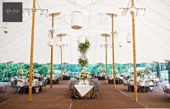 Rent a Tent for Outdoor Weddings