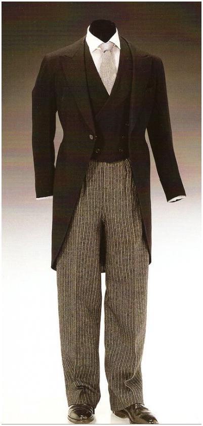 Black-morning-coat-trousers-jecket-duke-of-windsor-wore-to-his-wedding.full