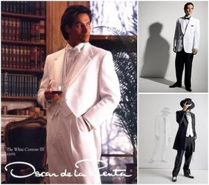 photo of Bride Chic: He Chic- The History of Men's Formal Wear