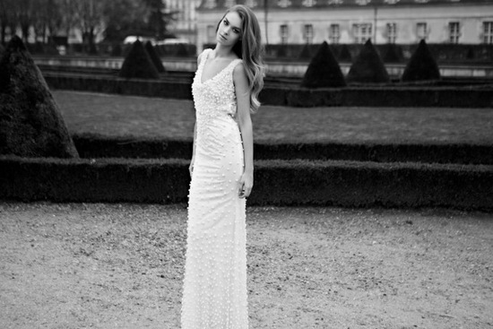 Berta Bridal 2013 Wedding Dress 14