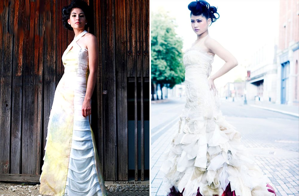 Unique-handmade-wedding-gowns-with-pops-of-color-3.full