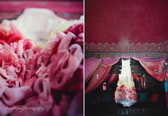 photo of Inspired Bridal Creations by Chrissy Wai Ching