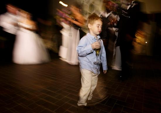 photo of Scott MacDonald Wedding Photography