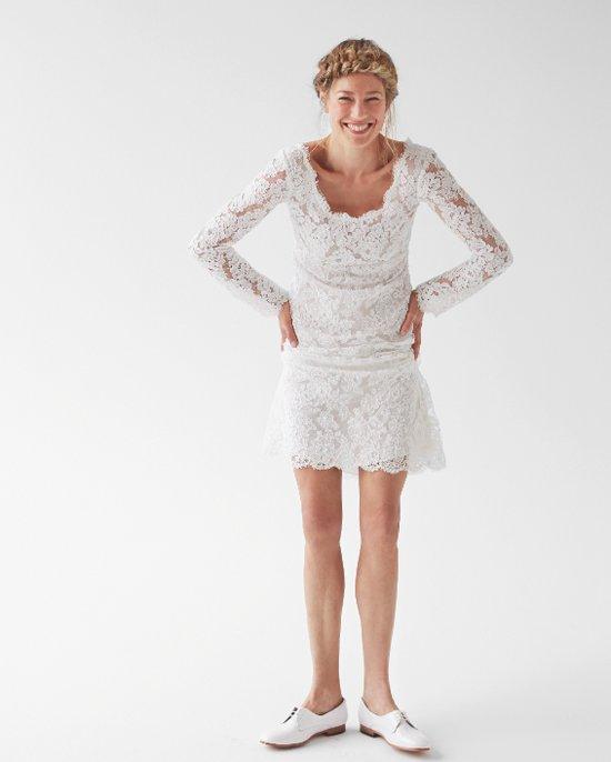 "photo of Stone Fox Bride Says ""F*Ck Weddings!"""