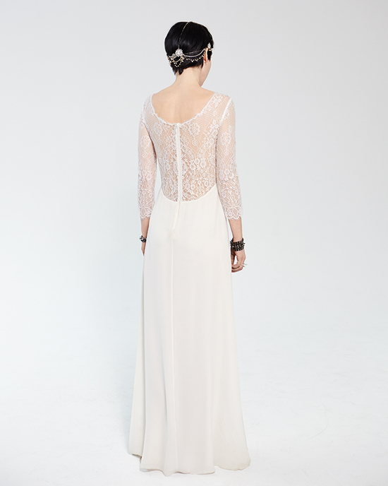 STONE FOX BRIDE SPRING 2013 COLLECTION The Polly