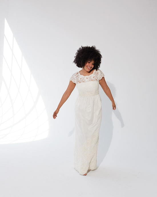 STONE FOX BRIDE SPRING 2013 COLLECTION The Valentine