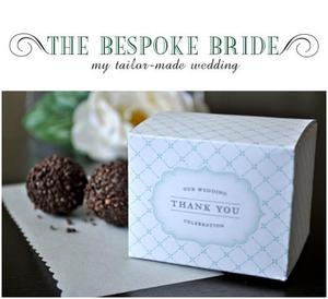 photo of The Bespoke Bride: What's A Bespoke Wedding All About