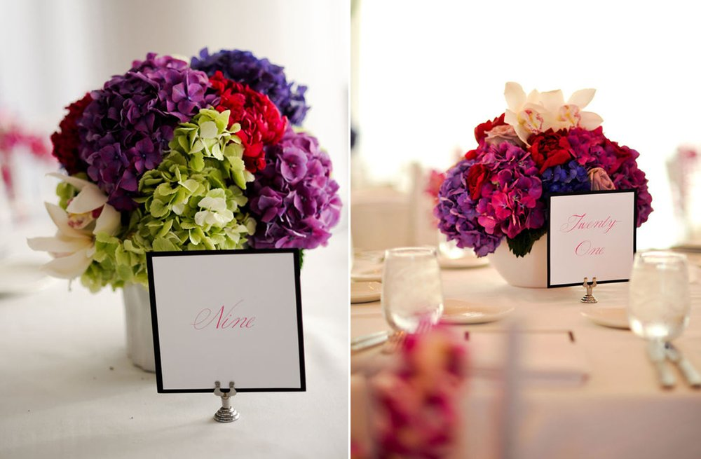 Hydrangea wedding flowers Spring inspiration 4