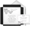 Black-white-filigree-pocket-wedding-invitation.square