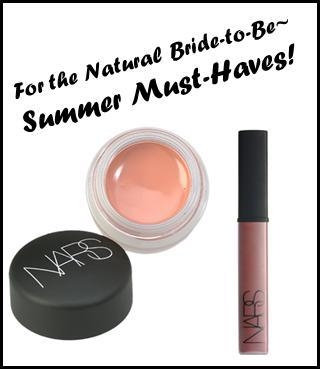 NARS Lip Lacquer in Chelsea Girls and Lip Gloss in Belize