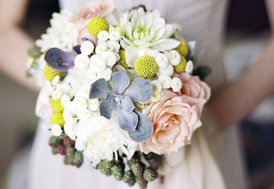 Unique-wedding-bouquet-succulents-roses-billy-balls.full