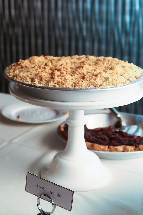 Apple-Crumble-Pie-Wedding-Dessert-Betty-Brooklyn-Catering