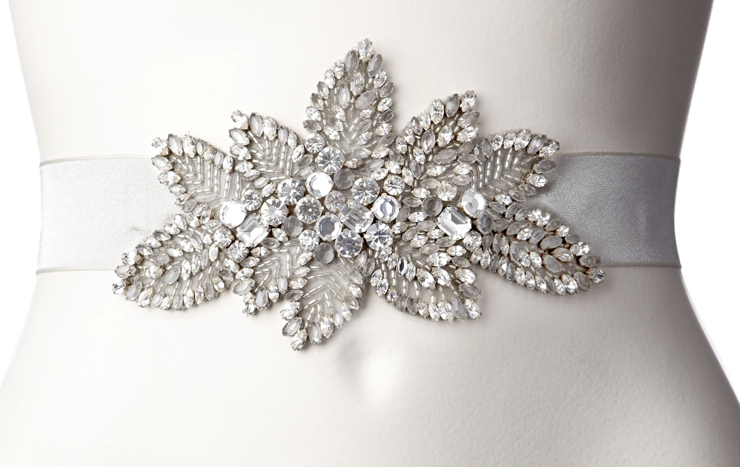 jenny packham wedding accessories spring 14 bridal