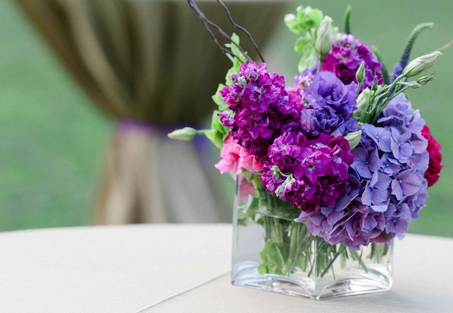 Wedding Centerpieces Perfect for Spring 1