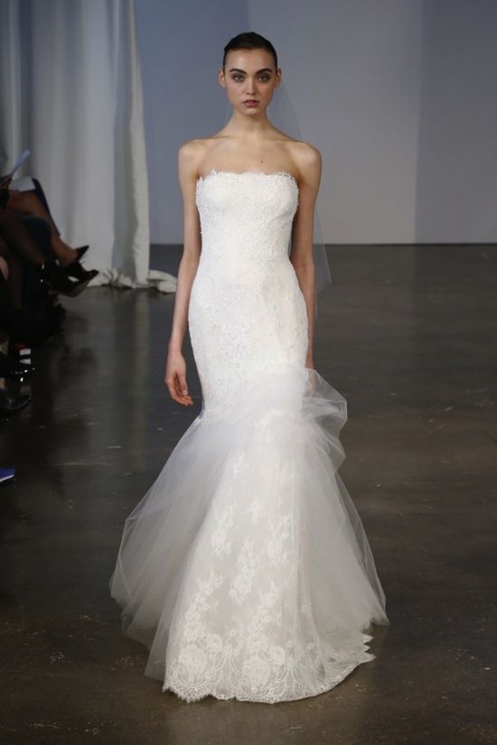 Marchesa Wedding Dress Spring 2014