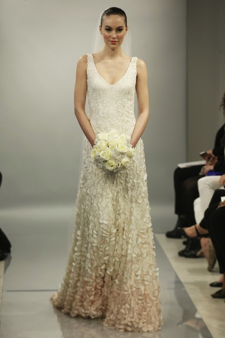 Theia Spring 2014 Bridal Gown