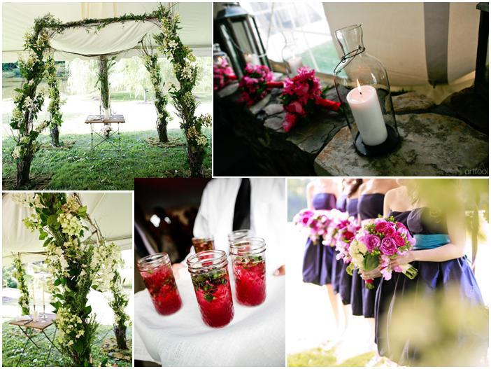 Artfool-events-for-inspiration-floral-centerpieces-tablescape-green-white-fuschia-outdoors.full