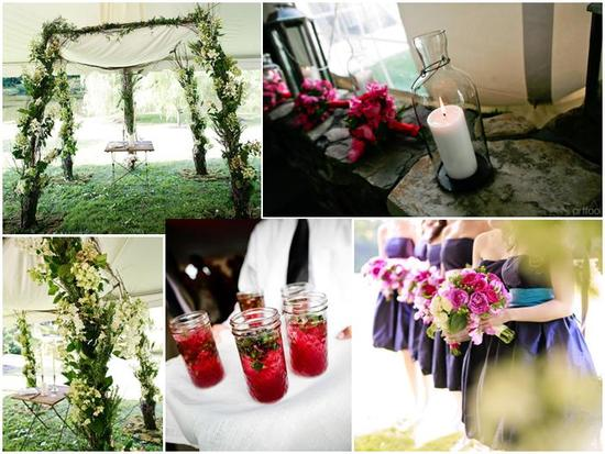 photo of Hostess with the Mostess: More Wedding Ideas and Inspiration from Artfool Events