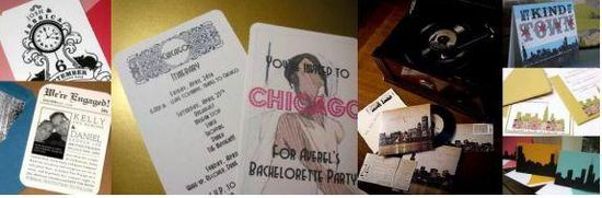 photo of It's A Jaime Thing: Sweet Home Chicago Weddings...