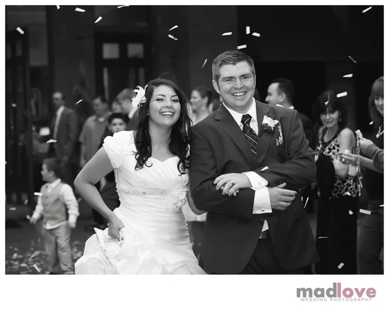 photo of Mad Love Weddings