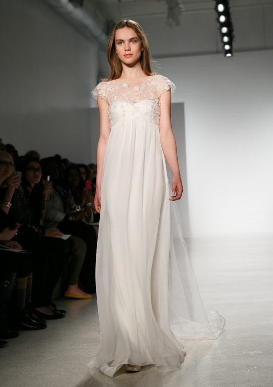 Christos Wedding Dress Spring 2014 Bridal 4