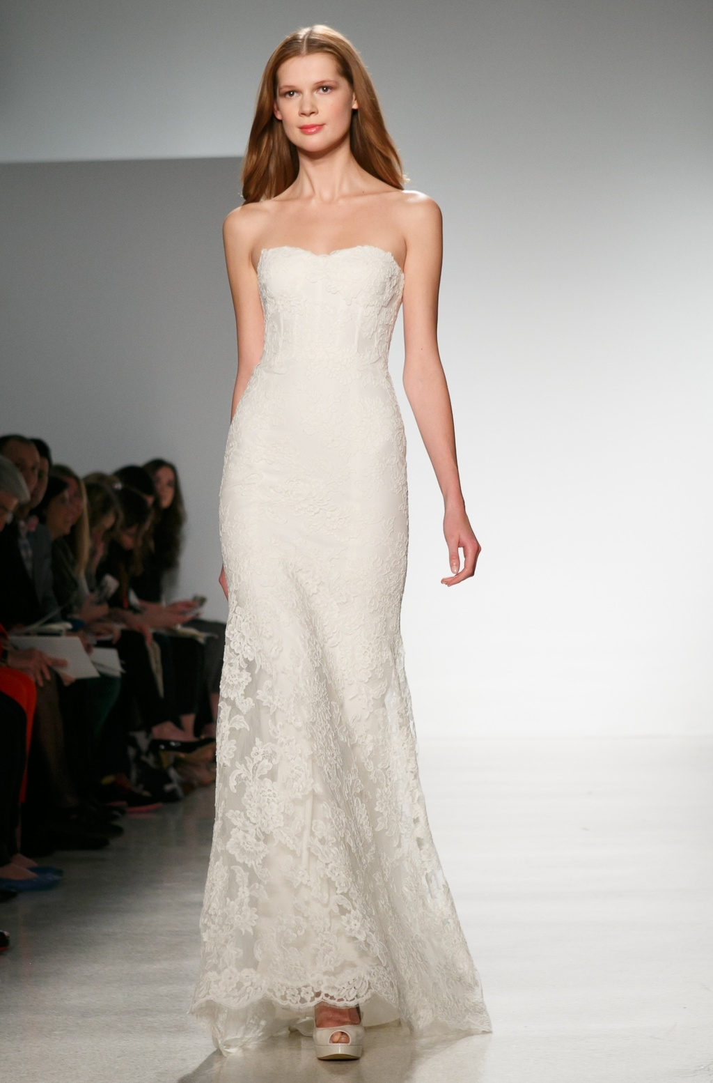 Christos Wedding Dress Spring 2014 Bridal 13