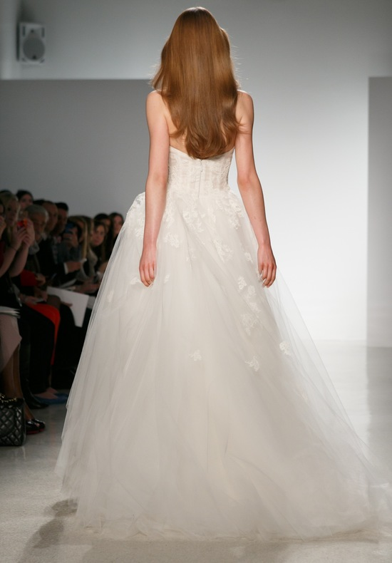 Christos Wedding Dress Spring 2014 Bridal 14