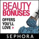 Monday Morning Makeup Tips and Great Deals from Sephora