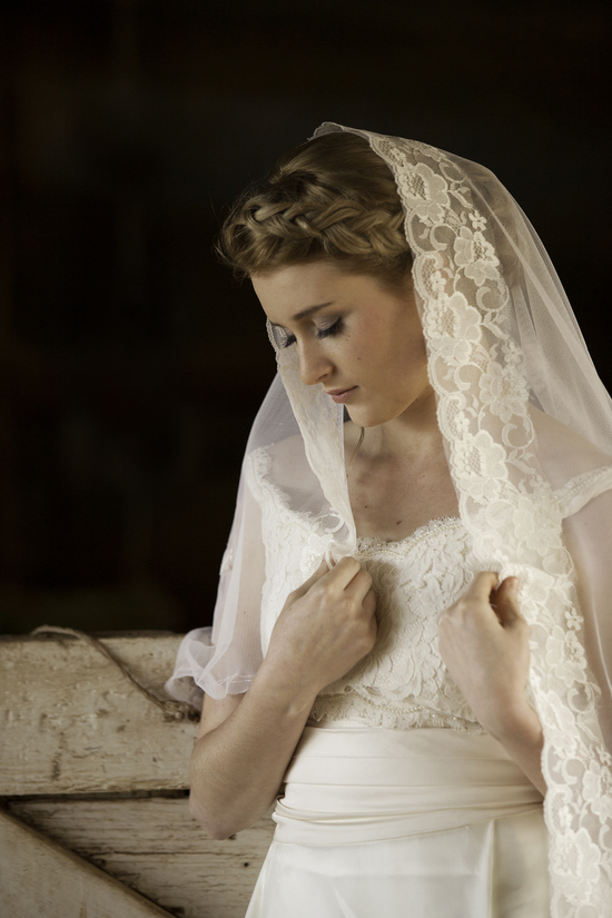photo of Classic to Cutting Edge Bridal Inspiration
