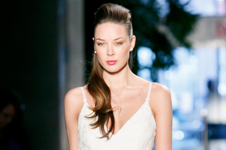 Wedding Hair Trends 2014