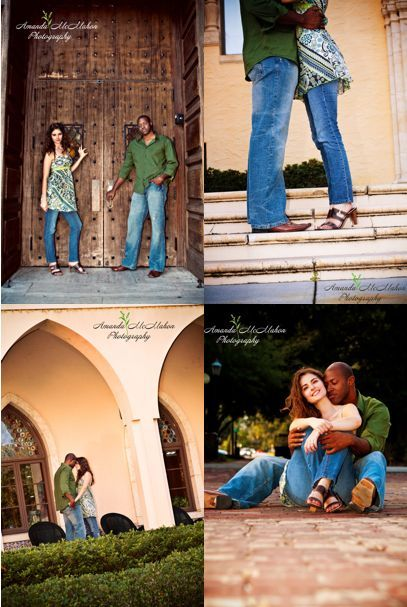 photo of Featured Engagement Session: Rafaela and Kendall