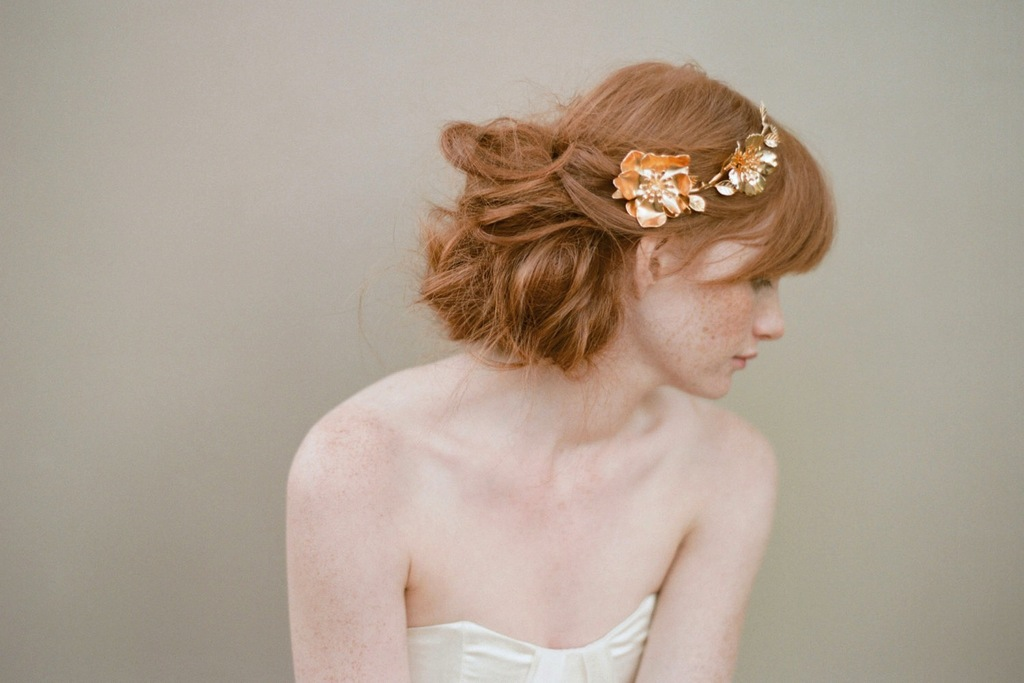 Tousled-wedding-updo-with-gold-crown.full