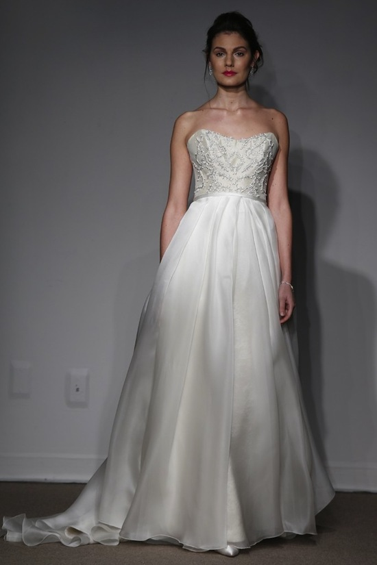 Spring 2014 Wedding Dress Anna Maier Bridal 4