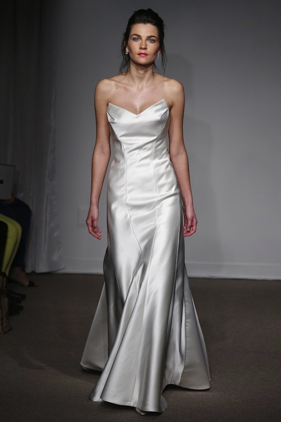Spring 2014 Wedding Dress Anna Maier Bridal 5