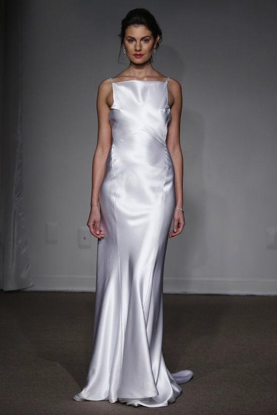 Spring 2014 Wedding Dress Anna Maier Bridal 9