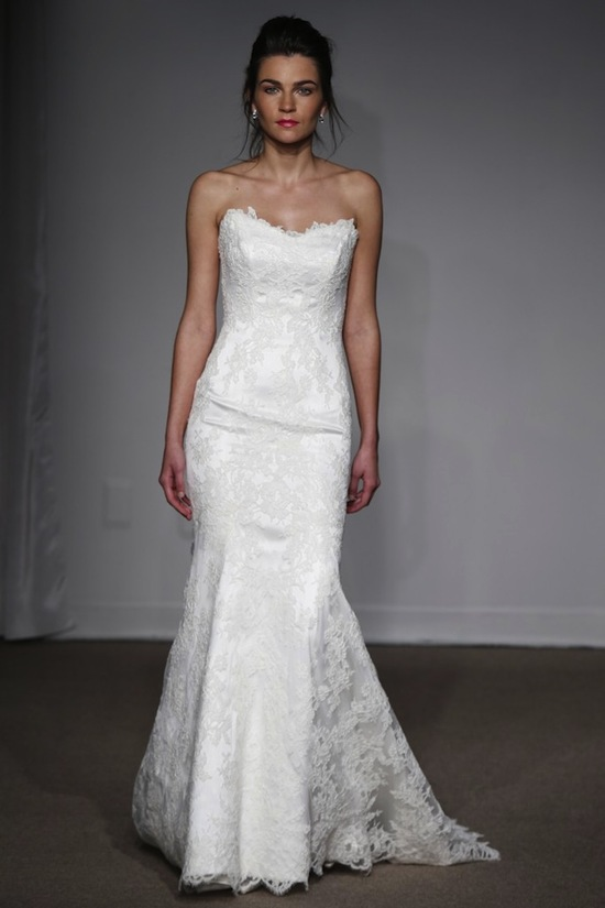 Spring 2014 Wedding Dress Anna Maier Bridal 10