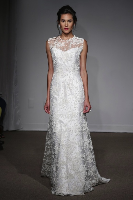 Spring 2014 Wedding Dress Anna Maier Bridal 11
