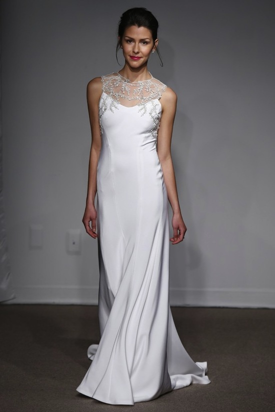 Spring 2014 Wedding Dress Anna Maier Bridal 12