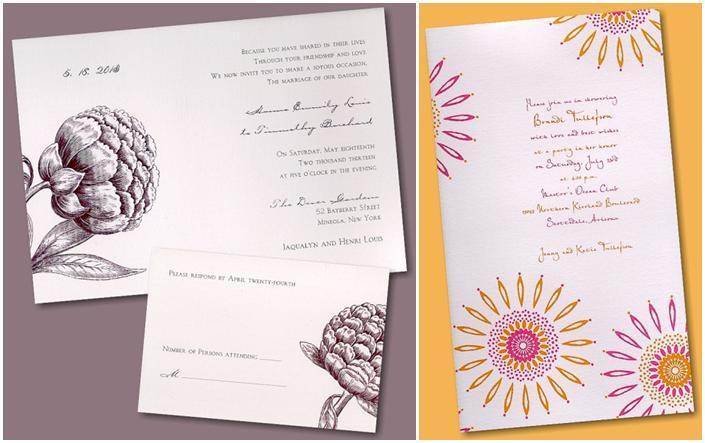 Wedding-invitation-trends-colors-orange-purple.full